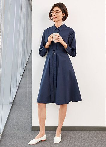 5af96a174 THE UNIQLO WORKWEAR COLLECTION | UNIQLO US | Work Refresh in 2019 ...