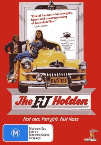 The FJ Holden (1977)