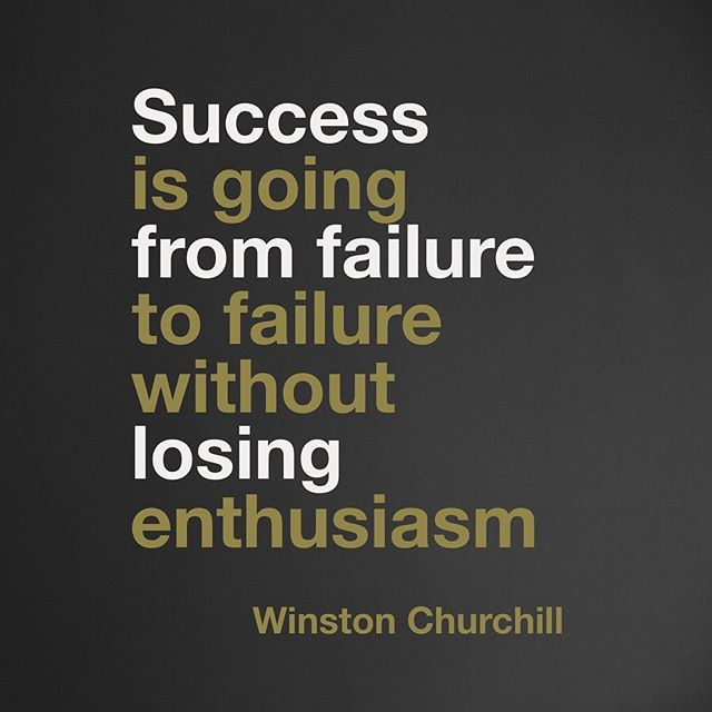 Inspirational Quotes About Failure: The 25+ Best Enthusiasm Quotes Ideas On Pinterest