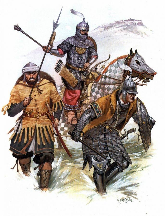Ottoman Turks c.1453