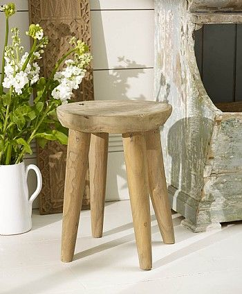 Buka Round Legged Stool #perfectoutdoorliving #win with #Lombok #competition