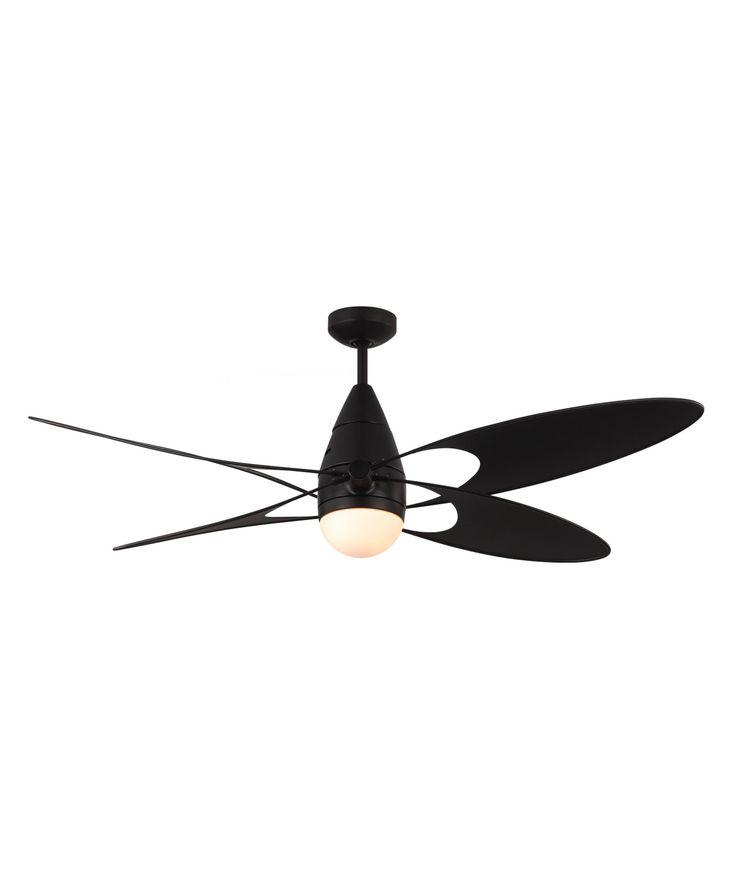 monte carlo butterfly 54 inch 4 blade ceiling fan