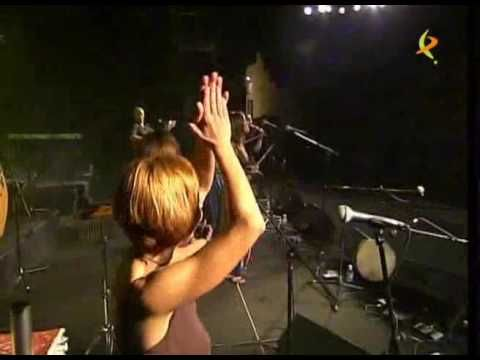 ACETRE-arrebola & polka(Olivenza 30 aniversario) -