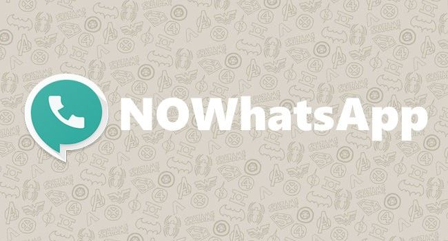 Bir Cox Istifadəcinin Whatsapp Plus A Alternativ Kimi Istifadə Etdiyi Nowhatsapp Rəsmi Tətbiqin Daha Təkmil Formasidir əgər Sizin Də Birdən Allianz Logo Logos