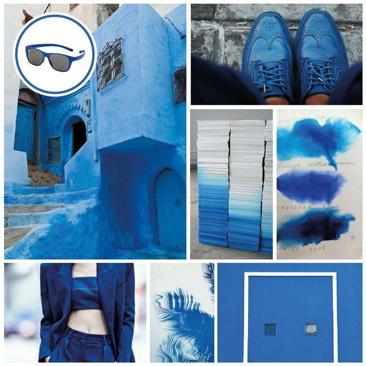 MONDAY MOODBOARD: SPORTY BLUE. Start your week with color inspiration! In this weekly Monday Moodboard it's all about blue. Focus: Sporty. Ice-Watch Eyewear model: Pulse-blue  https://www.facebook.com/photo.php?fbid=662295123810078&set=a.624733494232908.1073741830.622477121125212&type=1&theater