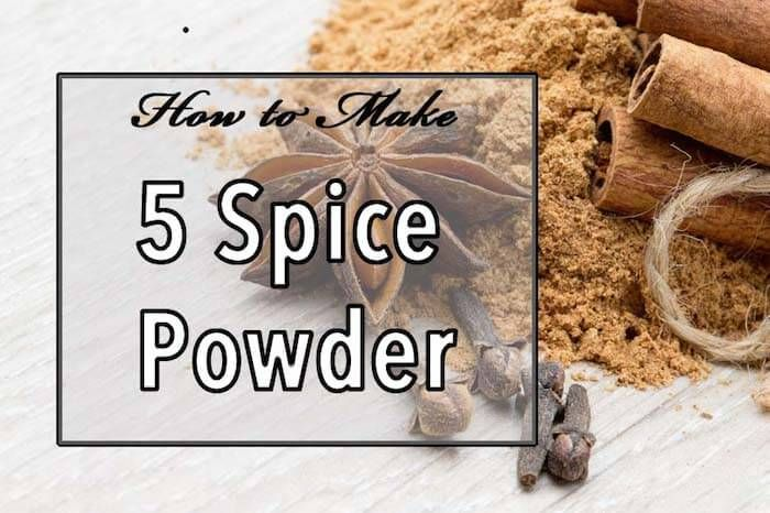 5 spice powder is a blend made by combining five spices. It is a common flavoring agent in Asia and some parts of the Middle East. Most cooks use the traditional Chinese recipe but you can replace some ingredients with your own.