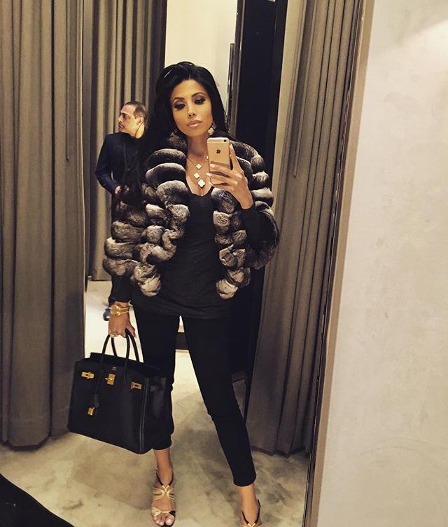 Leyla Milani-Khoshbin @leylamilani Instagram photos   Websta