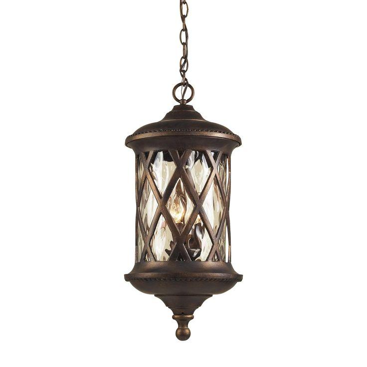 eichholtz owen lantern traditional pendant lighting. elk lighting barrington gate pendant light in hazelnut bronze traditional lines and upscale sensibilities characterize the eichholtz owen lantern