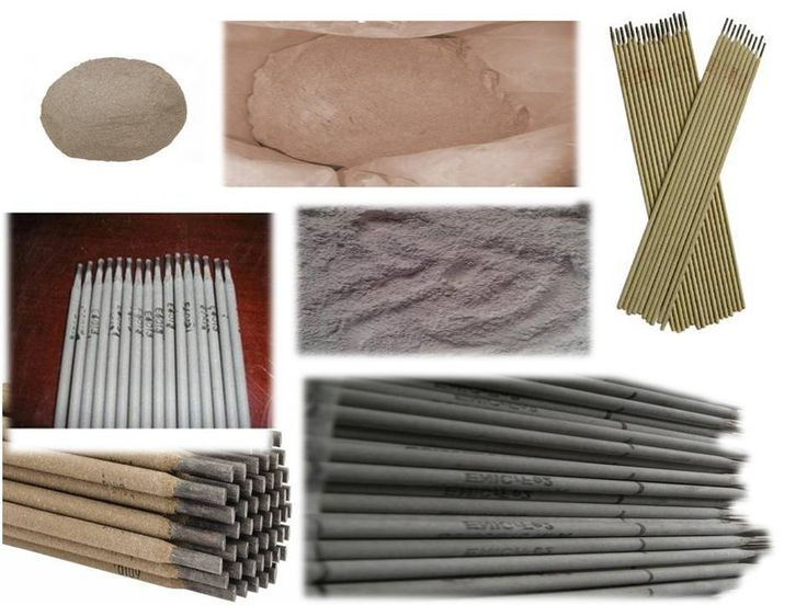 #Welding #Electrodes for #Mechanical #IndustryWe provide Welding Electrodes, Welding #Flux, Welding Flux #e308-16, #Feldspar #Powder , #Arc Welding #Electrodes, for Mechanical Industry used on farm and #road equipment, #tanks, piping, #wrought iron, #building #structures, jigs, #fixtures and general maintenance. bit.ly/1qwGYy4
