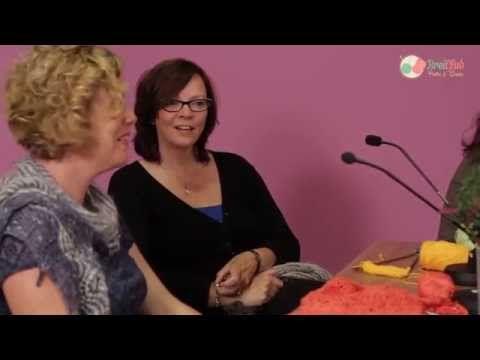Leren breien en haken voor beginners - door Breiclub.nl panel