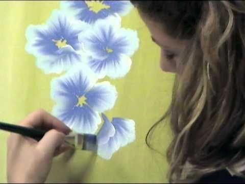 """▶ One Stroke """"Gli Anemoni"""" di Marzia Di Somma - YouTube"""