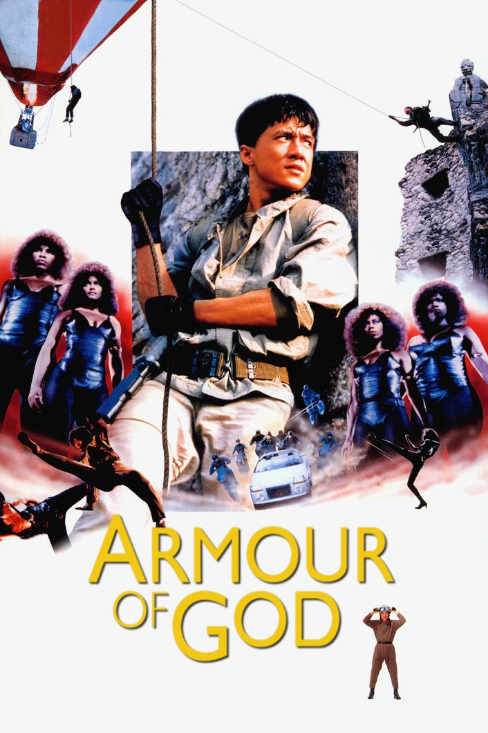 Armour of God (1986) Movie. Click Image to Watch This Movie full movies online full movies on full movies free full movies for kids full movie zone full ...