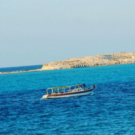 #sea #egypt #blue #photography