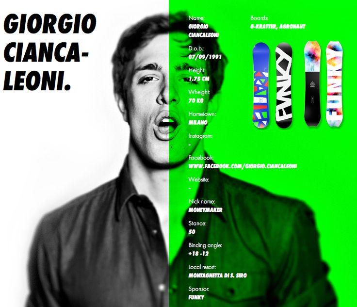 Giorgio Ciancaleoni