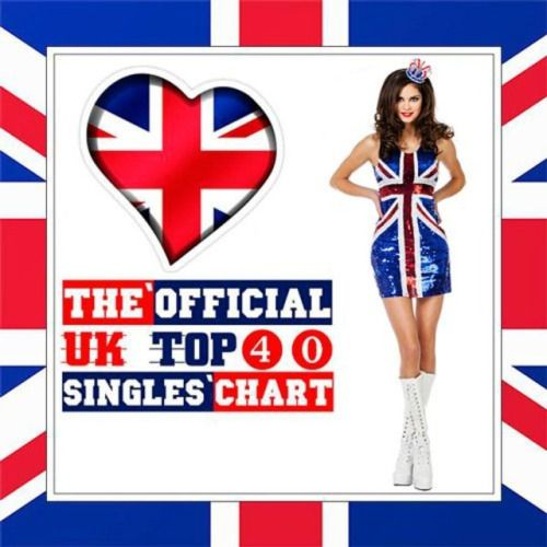 V.A. The Official UK Top 40 Singles Chart 04.11.2016 | 2016 |...