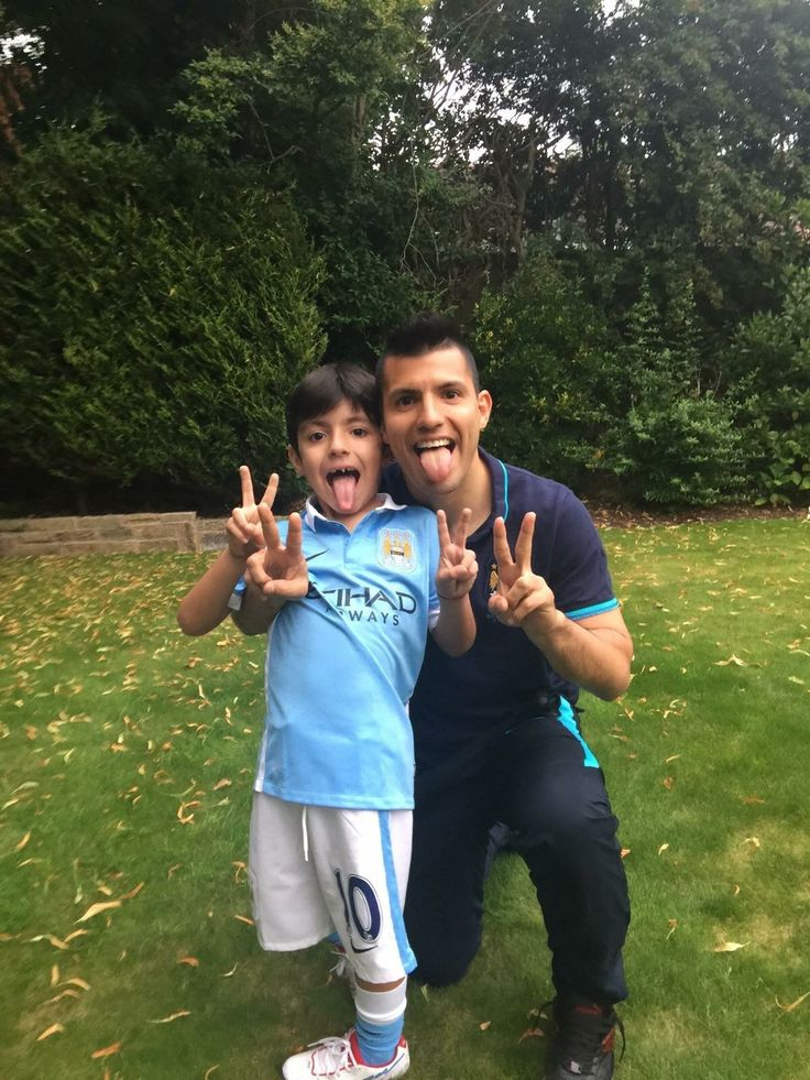 Best Kun Images On Pinterest Football Players Manchester And - Sergio aguero hairstyle tutorial