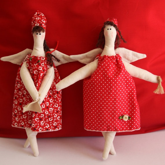 Angel girls by paninohome