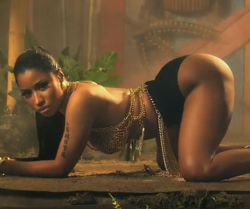 Nicki Minaj Songs MP3 Download