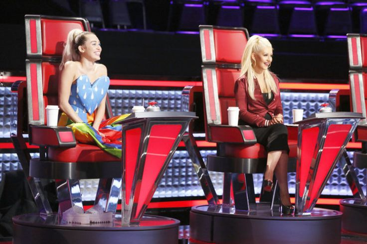Christina Aguilera is poised to make history on The Voice in Season 10