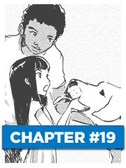 NUSANTARANGER | Penjaga Marcapada | Book 4 OMBAK ch. #19