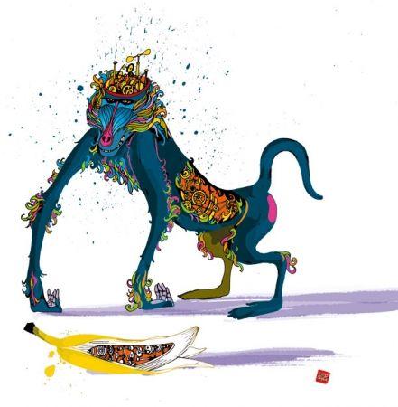Portfolio di illustrazioni Art&Culture Carlo Stanga