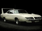 1970 Plymouth Road Runner Superbird 440