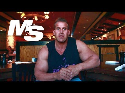 Jay Cutler: What To Eat Pre And Post-Workout For Maximum Results | Muscle & Strength