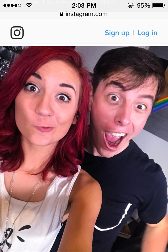 Thomas Sanders and Brizzy Voices❤️