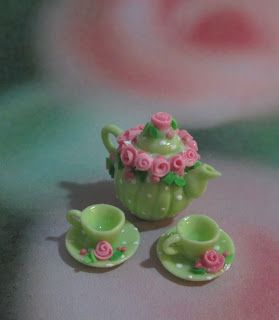 Miniaturas Brasileiras- Brazilian Miniatures