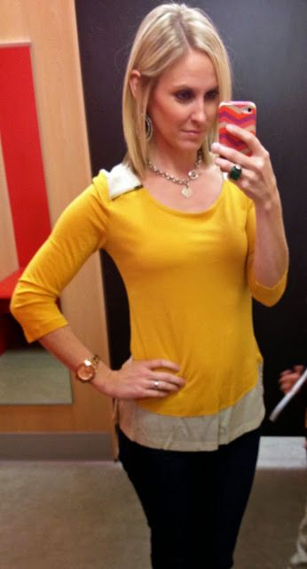 Found in my Closet....great blog for young Mom fashion