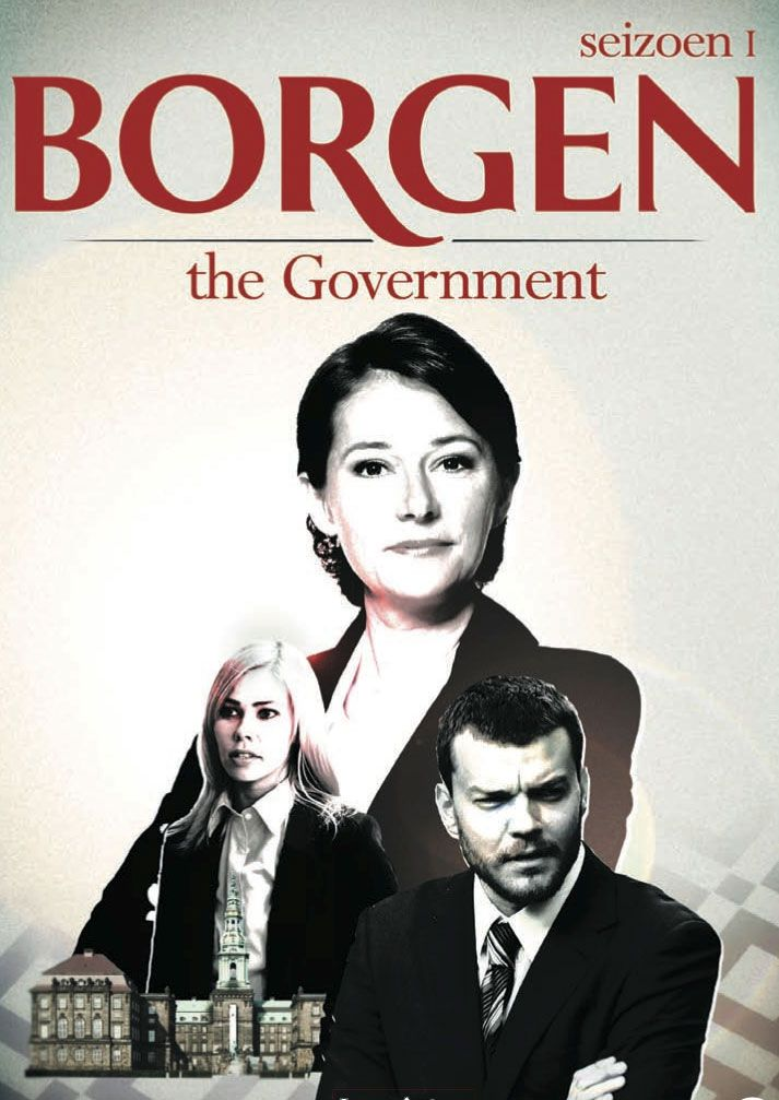 Borgen. Danish government drama TV show. SO good. I'm not normally into political stuff, but the personal drama surrounding it is worth it. Well written and acted.