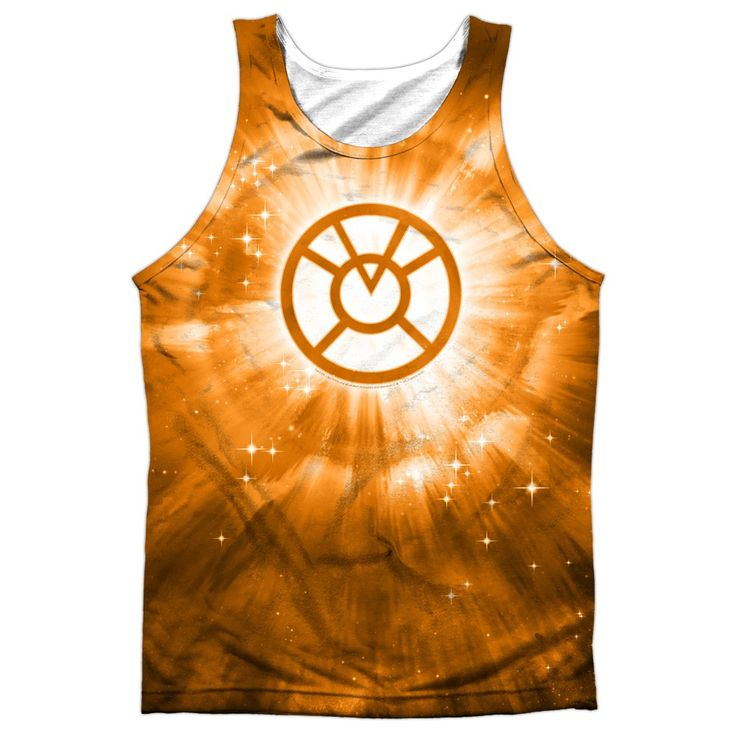 "Checkout our #LicensedGear products FREE SHIPPING + 10% OFF Coupon Code ""Official"" Green Lantern/orange Energy-adult 100% Poly Tank T- Shirt - Green Lantern/orange Energy-adult 100% Poly Tank T- Shirt - Price: $24.99. Buy now at https://officiallylicensedgear.com/green-lantern-orange-energy-adult-100-poly-tank-shirt-licensed"