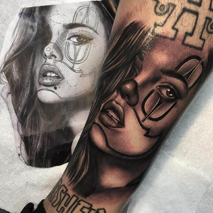 Clown Girl Tattoo Meaning: 27 Best Crazy Clown Hand Tattoo Images On Pinterest
