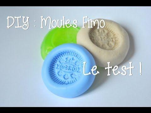 ✅ Test des moules silicone maison ✅ - YouTube