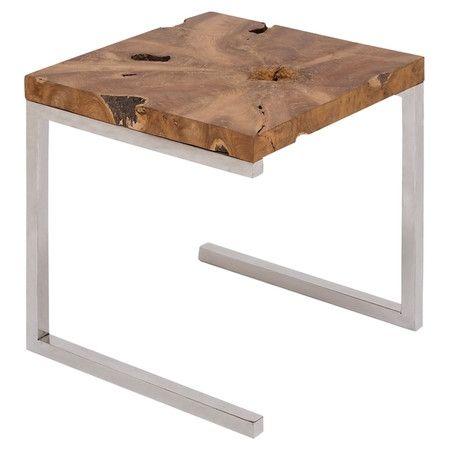 Steel End Tables - Foter