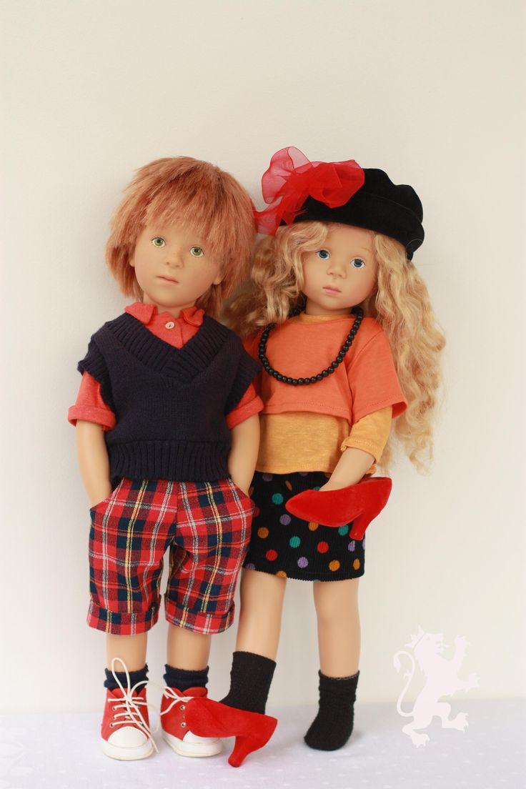 Thierry & Marguerite