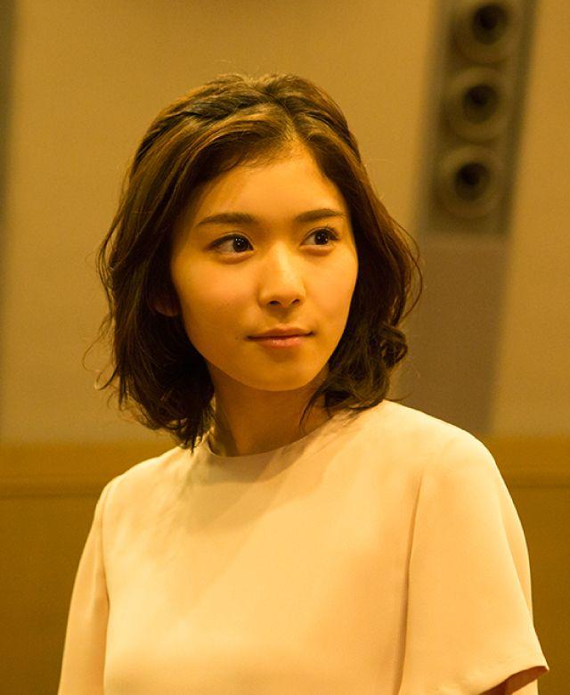 Mayu Matsuoka , Matsuoka Mayu (松岡茉優)