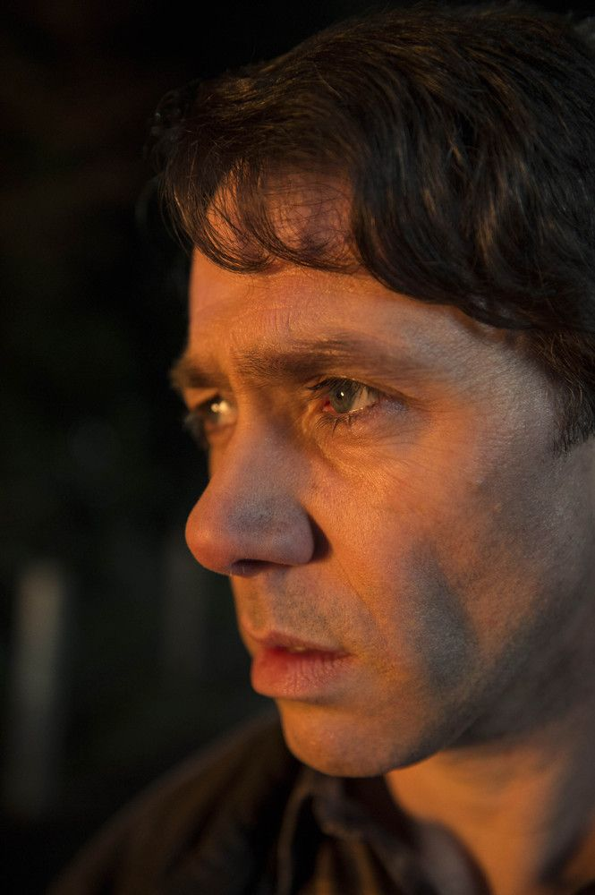 'The Widower' Actor Reece Shearsmith Breaks Out From 'A League Of Gentlemen' As Real-Life Killer Malcolm Webster