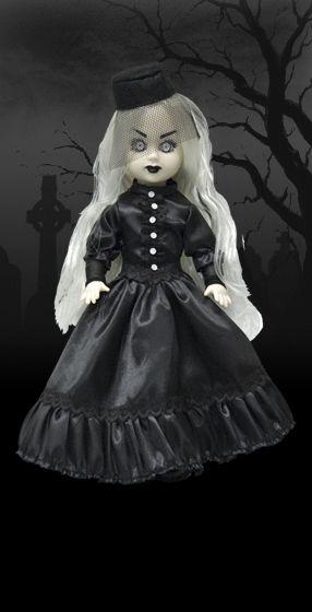 LDD Resurrection series VI: Ms. Eerie