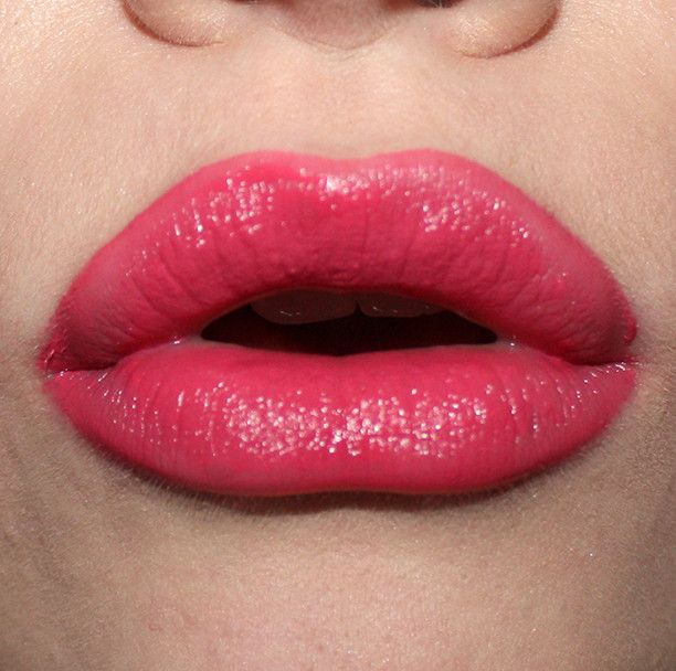 "NYX Butter Lipstick in ""Little Susie"" 