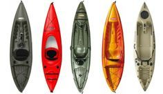 Cheap fishing kayaks under $400