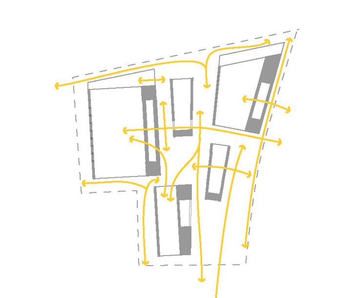 Charles Hostler Center,Diagram
