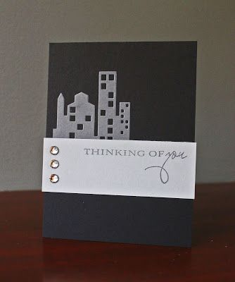 just another card making blog