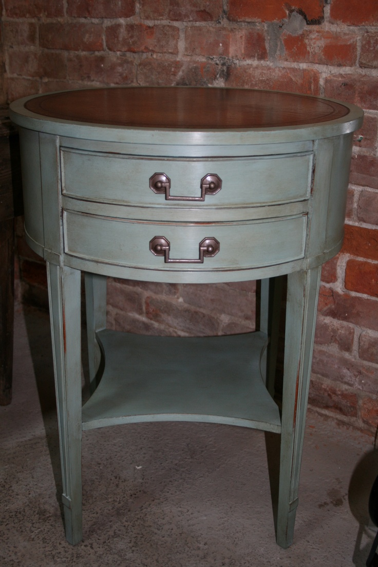 Chalk Paint 174 Decorative Paint Duck Egg Blue With Dark And