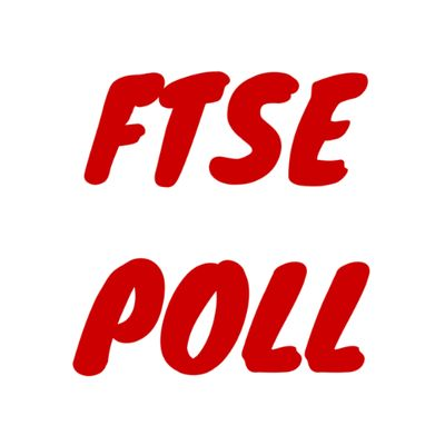 FTSE Poll