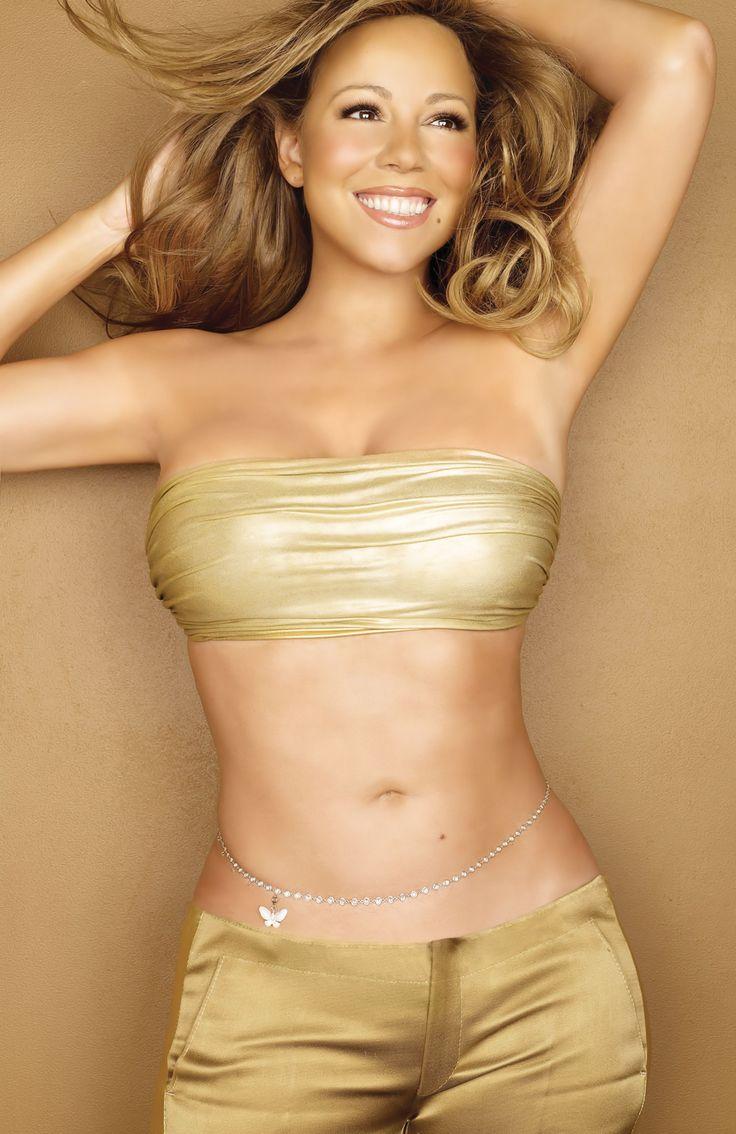 Mariah carrie porn