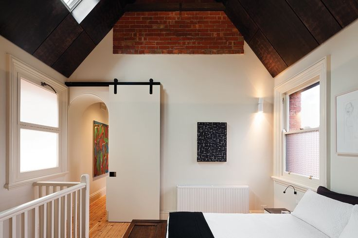 east melbourne house ~ zoe geyer architect
