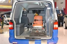 Spesifikasi Ambulance Vw Caravel