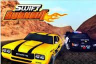 Swift Burnout is best and amazing online racing game.