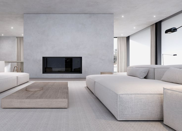 Warsaw House by Tamizo Architects